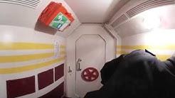 Escape Room Zürich: U-Boot Wrack