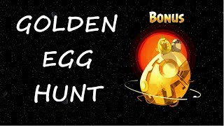 Angry Birds Star Wars Golden Egg Loactions And Walkthrough.