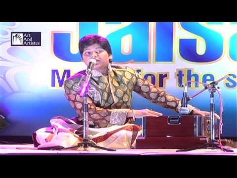 Ranjeet Rajwada Ghazals | Apni Tasveer Ko Aankhon Se Lagata Kya Hai | Idea Jalsa | Art and Artistes