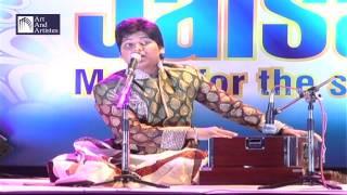 Ranjeet Rajwada | Apni Tasveer Ko Aankhon Se  | Idea Jalsa - Patna