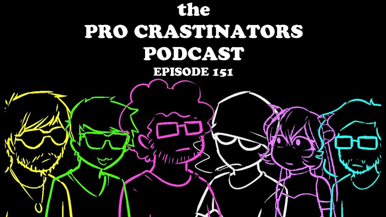 Inside Baseball, and the YangGang - The Pro Crastinators Podcast, Episode 151