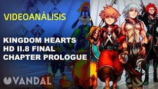 Vídeo Análisis Kingdom Hearts HD II.8 Final Chapter Prologue
