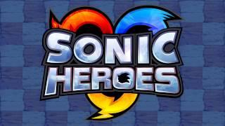 Sonic Heroes - Sonic Heroes [OST]