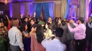 Club | Raju Bhandal | Live Performance | Punjabi Bhangra Song 2014