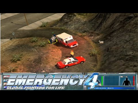 Emergency 4 / 911: First Responders - Los Angeles mod #21