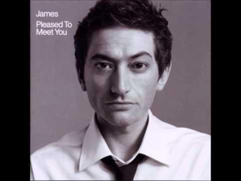 James - Senorita (1080p with Lyrics)