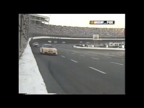Coca-Cola 600 | NASCAR Winston Cup | Lowe's Motor Speedway | 05/27/2001