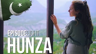 Exploring More of Hunza Valley and FOOD!   Pakistan Travel Vlog   Ep. 08