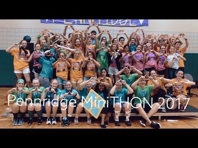 What is Pennridge Mini-THON?