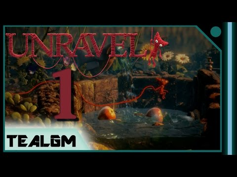 Unravel - Part 1: Simply Majestic!