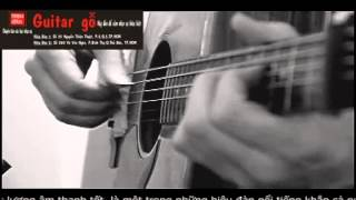 Awakening - guitar acoustic - guitargo.com.vn