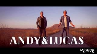 VOGUE: 10 JUNIO - ANDY Y LUCAS + PURO REMEMBER