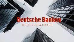 Der Zermürbungskrieg gegen das deutsche Bank- und Finanzsystem