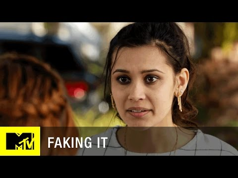 Faking It (Season 3) | 'Hear Me Out' Official Sneak Peek (Episode 10) | MTV from YouTube · Duration:  1 minutes 39 seconds