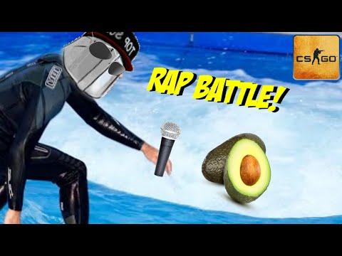 """MC McGee"" | CS:GO Rap Battle #1"