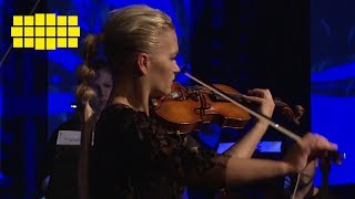 Mari Samuelsen - Fratres - Arvo Pärt   Yellow Lounge