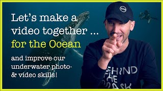 Let's make a video together - for the ocean! Meet us in 2020!