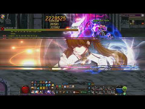 DFO/DFOG Nen Empress Sanctuary of Dispersion 1:53