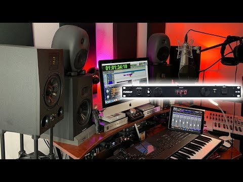 Home Studio Clean Power | Audio Tips Tuesday