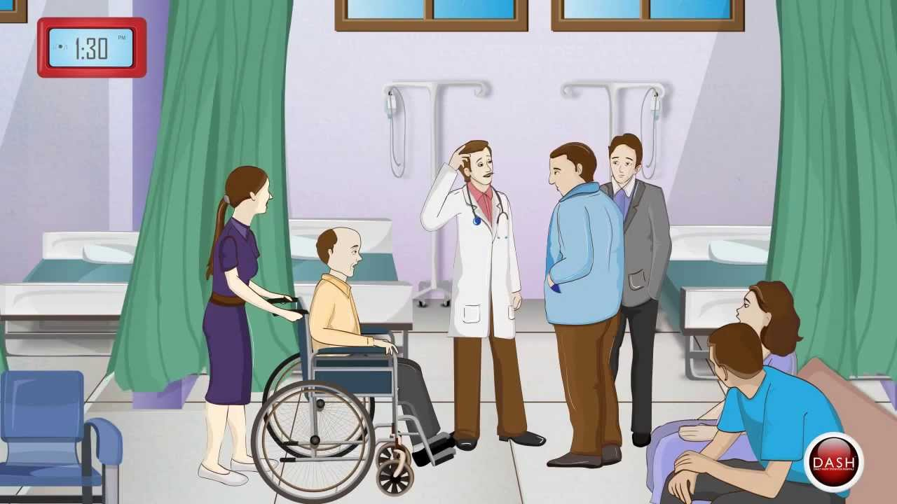 Huge increase in Crohn's disease hospital admissions