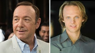 David Wilcock on Kevin Spacey thumbnail