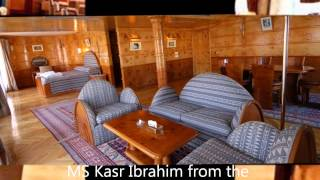 Lake Nasser Cruises Tours - Shaspo Tours