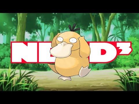 Nerd³ Grades 151 Pokémon