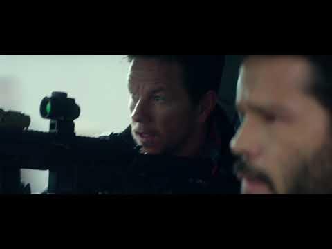 Mile 22 Trailer - Mark Walhberg Movie Trailer #2