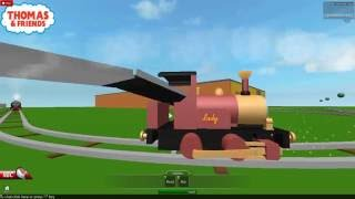 Roblox Thomas and Friends