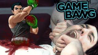 FINISH HIM - DICKTALITY (Game Bang)