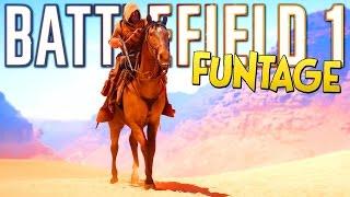 Battlefield 1 Funtage