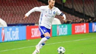 Andriy Yarmolenko - Ultimate Skills & Goals Show 2016/17 | HD