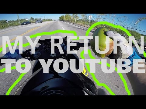 RETURN OF THE MACK | Y'ALL ARE GONNA LIKE THIS ONE PART 1 | COCONUT WHEELIES | WELCOME BACK