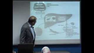 The liver Function   [lecture: 15-26]