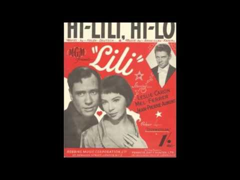 Everly Brothers ~  Hi- Lili, Hi- Lo (Slow Long Version)