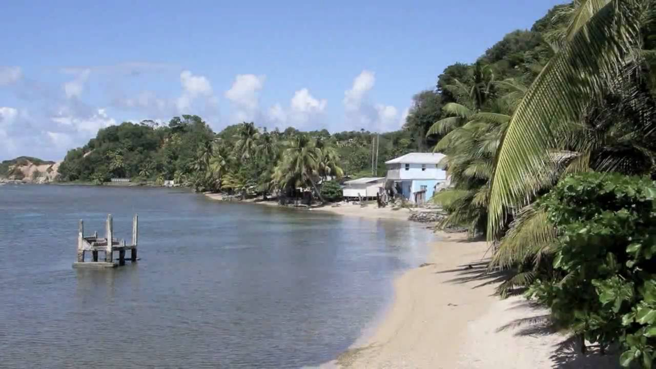 Dominica island youtube dominica island sciox Images