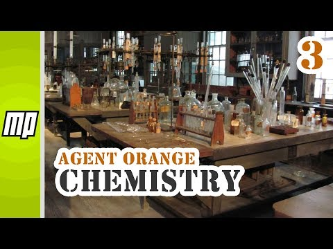 Agent Orange – The Synthesis of 2,4,5,-Trichlorophenate - #3
