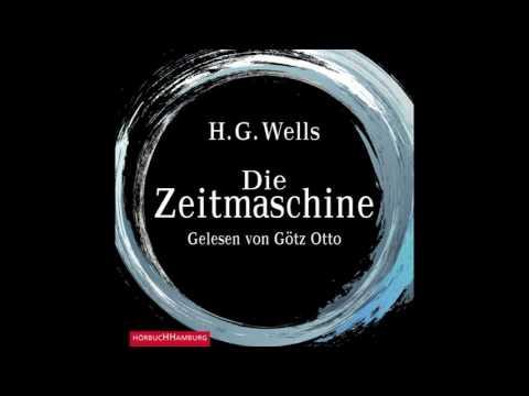 Die Zeitmaschine YouTube Hörbuch Trailer auf Deutsch