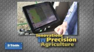 Trimble Agriculture 2012 Products (únor 2012, EN)