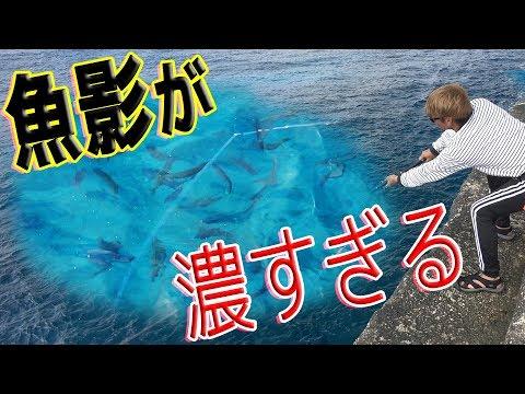 【夢の島】#2 日本一位のカンパチがあがった島で釣り!南大東島編