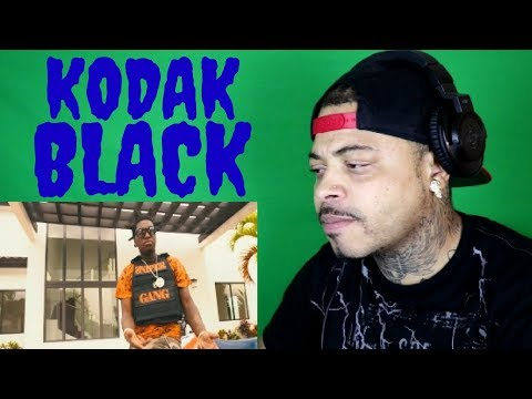 Kodak Black - Transportin REACTION