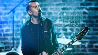 Silver Snakes - Devotion (live) - The Hi Hat - Los Angeles, CA - 08/15/16