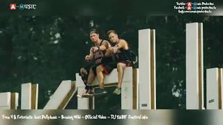 Смотреть клип Yves V & Futuristic Ft. Pollyanna - Running Wild