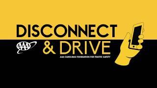 AAA Carolinas: Distracted Driving PSA