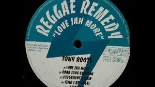 Tony Roots - Love Jah More + Dub (Dokrasta Sélection)