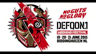 Ophidian @ Defqon.1 2015