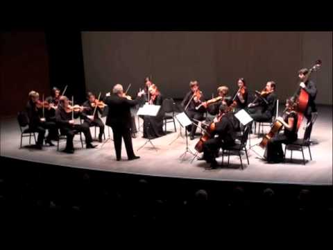 Verdi: Sinfonietta 3-4 movements / Rachlevsky • Chamber Orchestra Kremlin