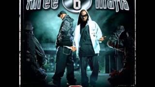Playstation (Chopped & Screwed) - Three 6 Mafia