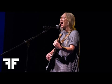 Lissie - Look Away (Live in Oslo)
