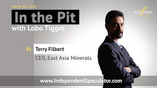 In The Pit: Terry Filbert, CEO…
